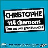 Christophe : l'Intégrale (Coffret 20 CD)