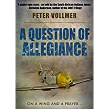 A Question of Allegiance