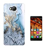 003228 - Fun Bloggers Marble Effect Design Elephone P9000