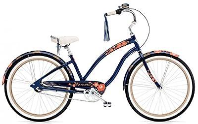Electra Cruiser Hanami 3i midnight blue