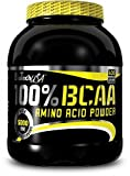 Biotech USA 12006010000 100% BCAA Acide Aminé