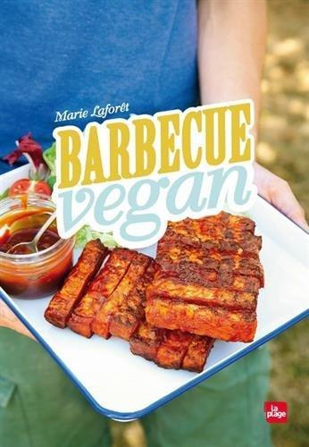 Barbecue vegan par Marie Laforêt