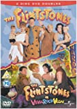 The Flintstones/The Flintstones In Viva Rock Vegas [DVD]