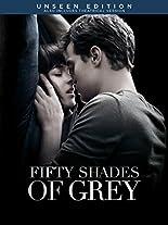 Fifty Shades of Grey - Unveröffentlichte Filmversion hier kaufen