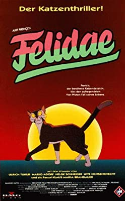 Felidae [VHS]