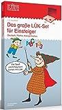 Produkt-Bild: LÜK-Sets: Das große LÜK-Set für Einsteiger
