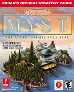Real Myst - The Adventure Becomes Real de Rick Barba