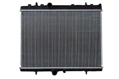 NRF 58312 Radiateur, refroidissement du moteur