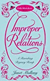 Improper Relations (English Edition)