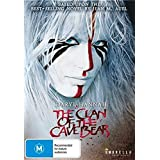 The Clan of the Cave Bear [DVD] by Daryl Hannah -