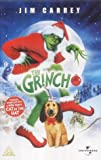 Picture Of The Grinch [VHS]