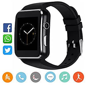 CanMixs CM03 smart watch