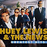 Greatest Hits by HUEY & THE NEWS LEWIS (2014-06-11)