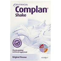 COMPLAN Shake Original Flavour, 499 g preisvergleich bei billige-tabletten.eu