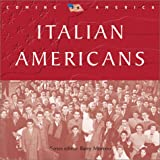 Italian Americans (Coming to America (Barron's Educational))