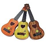 Kanlin1986 New Classic Toys New Classic Toys Instrumento Musical De Juguete Guitarra Juguete Musical...