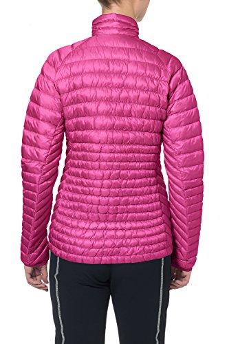 VAUDE Damen Kabru Light Jacket Grenadine