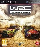 WRC - FIA World Rally Championship (PS3) [Edizione: Regno Unito]