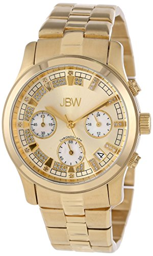 JBW - Womens Watch - JB-6217-E