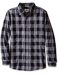 Lee Men's Big and Tall Harry Shirt