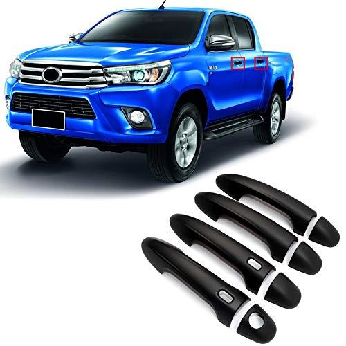 Sonstige Bootsport-Teile & Zubehör Fronthaube für Toyota Hilux 2011 Al 2015 ohne Loch Bootsteile