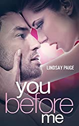 You Before Me (English Edition)