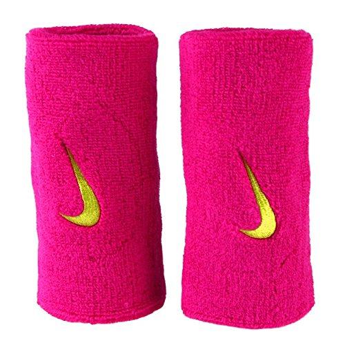 Nike Swoosh - Polsino Doppio