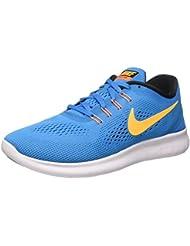 Nike Herren Free Rn Gymnastik