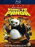 Kung Fu Panda (+ BD-Live) [Blu-ray]