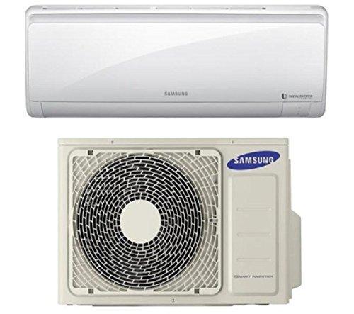Klimaanlage Samsung Maldives Inverter 18000BTU Energieklasse A++ AR18FSFPDGM