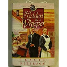 Hidden in a Whisper (Westward Chronicles, Volume 2) [Gebundene Ausgabe] by Tr...