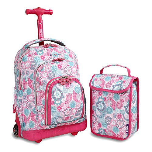 j-world-new-york-lollipop-kids-rolling-backpack-with-lunch-bag-blue-raspberry-one-size