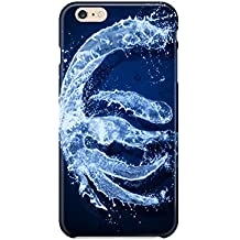 'ip60746Avatar Water Glossy Carcasa Funda Case Cover for iPhone 6(4.7)