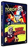 Tobor + Robot Monster