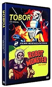 Tobor + Robot Monster