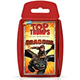 Top Trumps - How To Train Your Dragon