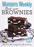 Best-ever Brownies: Classic and quirky recipes for foolproof brownies and blondies (The Australian Women's Weekly Minis)