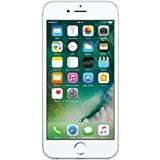 Apple MN0X2ZD/A iPhone 6S (11,9 cm (4,7 Zoll), 32GB, 12 Megapixel Kamera, iOS 9, LTE) silber