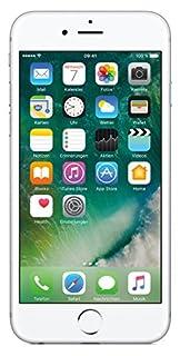 "Apple iPhone 6s, 4,7"" Display, 16 GB, 2015, Silber (B015EOF2EU)   Amazon price tracker / tracking, Amazon price history charts, Amazon price watches, Amazon price drop alerts"