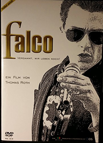 Eos-film (Falco - Verdammt wir leben noch! Sonderedition ein Film von Thomas Roth)