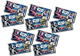 Force Attax Star Wars Trading Card Booster - 10 Boosterpacks