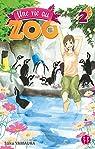 Une vie au zoo, tome 2 par Yamaura