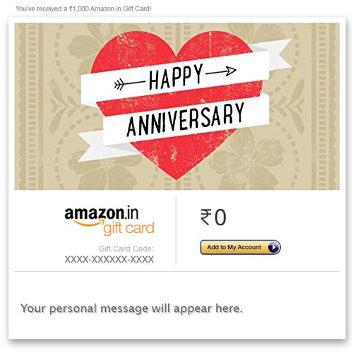 Anniversary gift cards vouchers buy anniversary gift vouchers gc5 negle Image collections
