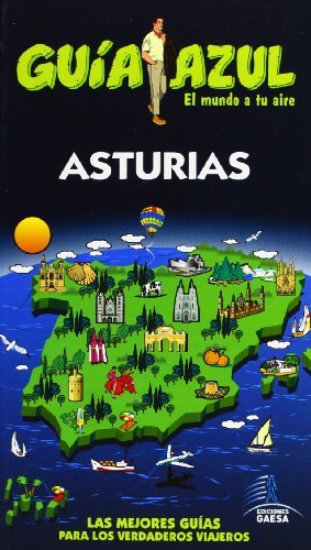 Asturias by Manuel Monreal Iglesia (2013-01-06)