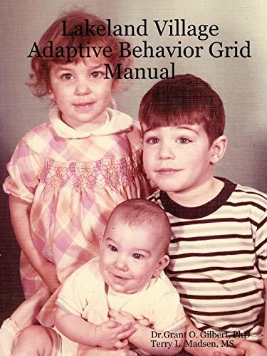 Lakeland Village Adaptive Behavior Grid Manual - Adaptive Terry
