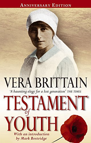 Testament Of Youth: An Autobiographical Study of the Years 1900-1925 (Virago classic non-fiction)