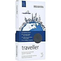 BELSANA traveller AD M schwarz Fuß 2 39-42 2 Stück preisvergleich bei billige-tabletten.eu