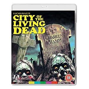 City Of The Living Dead [Edizione: Regno Unito]