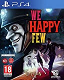 GAME We Happy Few Basic PlayStation 4 video game - Video Games (PlayStation 4, Action / Adventure, M (Mature))