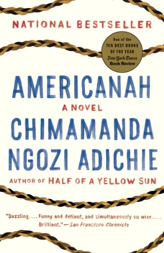 Americanah (Ala Notable Books for Adults) (English Edition) - Moderne Lack